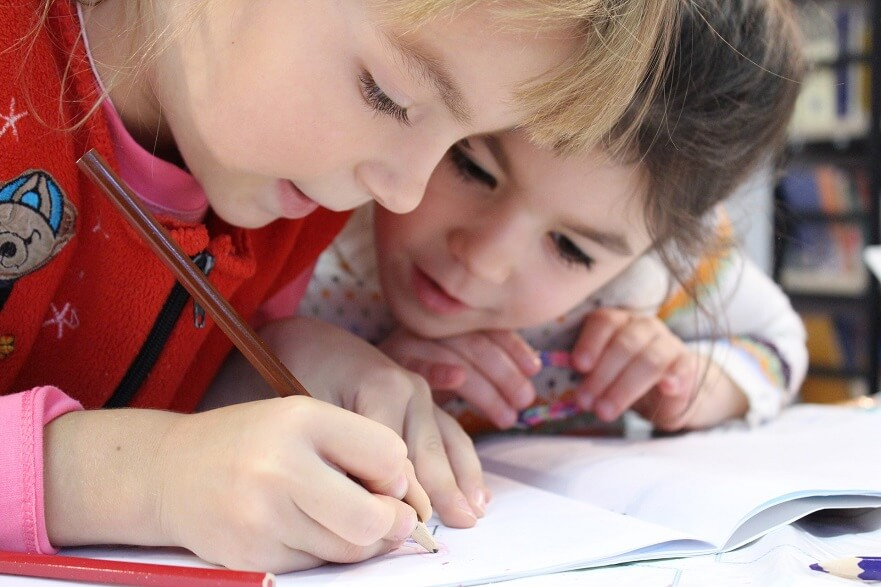 What You Need to Know about Children's Literacy